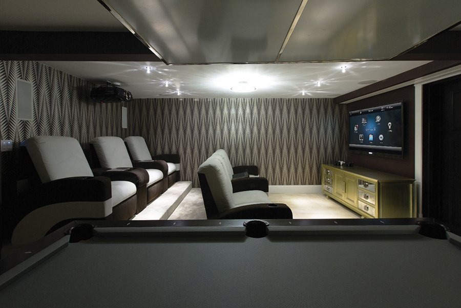 Six Essentials Every Homeowner Should Know When Building a Dedicated Home Theater (Part One)