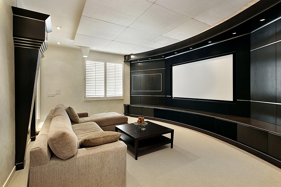 Six Essentials You Should Know When Building a Dedicated Home Theater (Part 2)