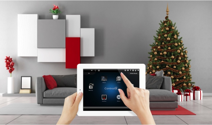 Home For the Holidays? A Home Theater or Automation System will Make Your Season Merry and Bright