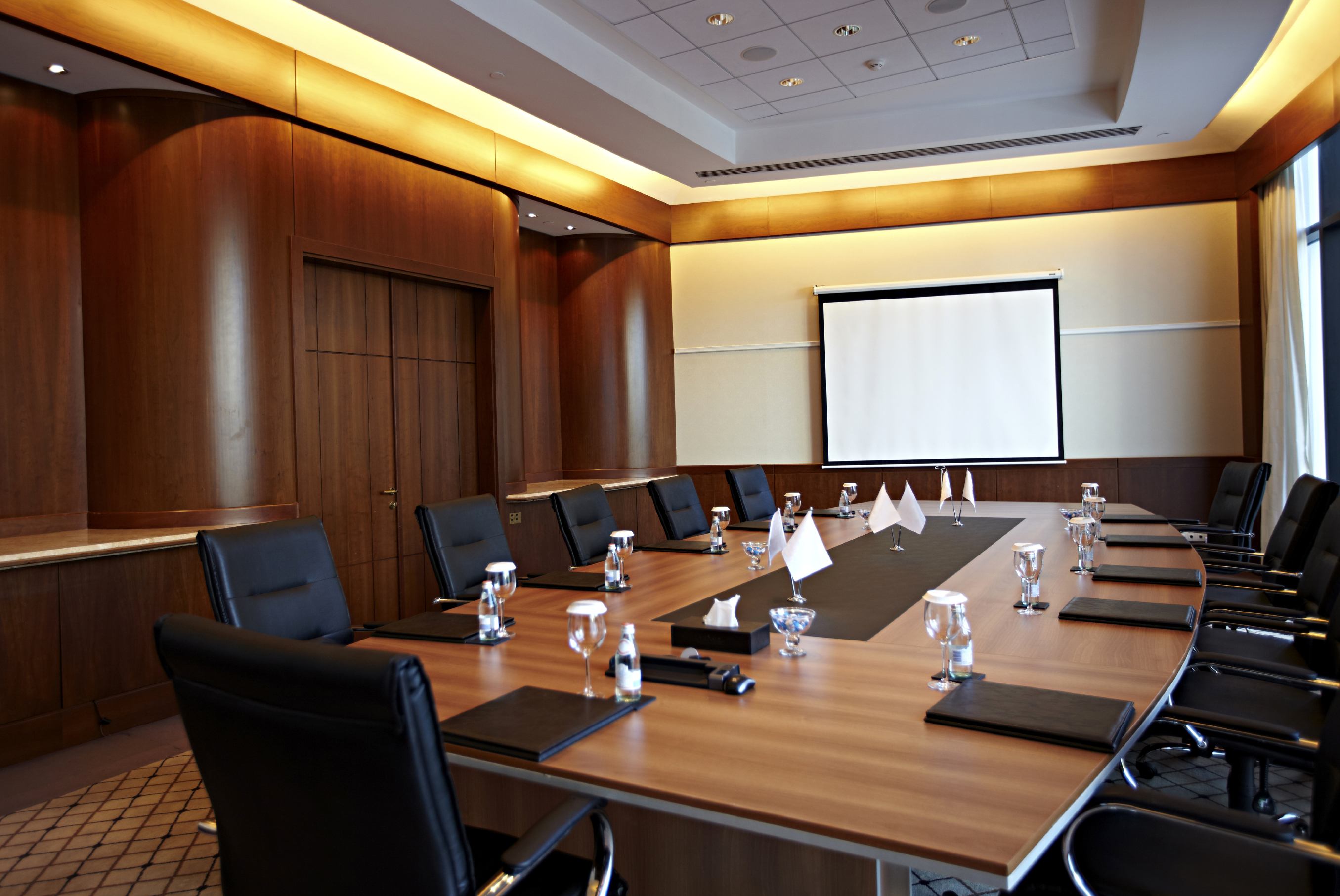 How to Devise an Effective Conference Room